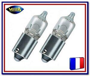 2-Ampoules-Vega-034-Maxi-034-Veilleuse-H6W-BAX9S-HAUTE-LUMOSITE-125-Lumens-12036