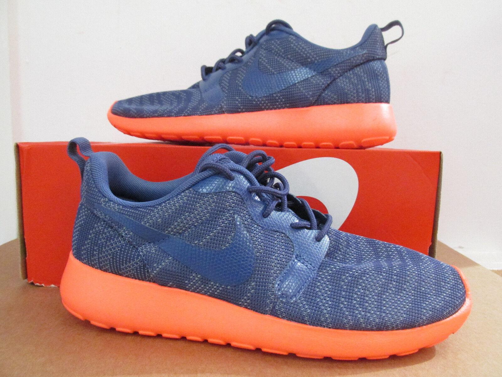 Nike di donne roshe uno kjcrd formatori 705217 400 scarpe, scarpe di autorizzazione   Alta qualità ed economico    Uomo/Donne Scarpa