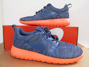 timeless design 9145d 99fb4 Image is loading nike-womens-roshe-one-KJCRD-trainers-705217-400-