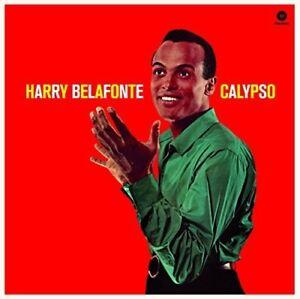 Harry-Belafonte-Calypso-1-Bonus-Track-New-Vinyl-LP-Bonus-Track-Ltd-Ed-18