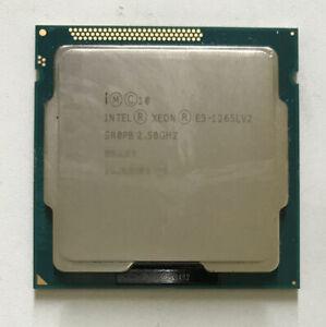 Intel-Xeon-E3-1265L-v2-2-50-GHz-L3-8M-4-nucleos-del-procesador-LGA1155-GPU-45W-CPU