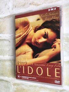 L-039-IDOLE-REGION-4-PAL-DVD