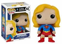 Funko Pop Heroes : Supergirl Dc Comics Vinyl Action Figure on sale
