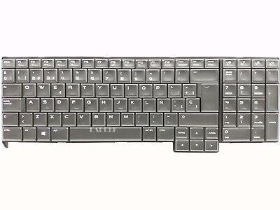 New Spanish backlit Keyboard for Dell Alienware 17 R2//17 R3 Teclado 06VTRK