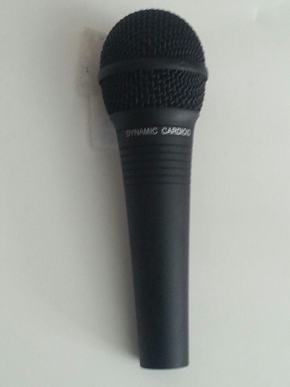 Dynamic Cardioid Microphone ASTATIC CTM 44