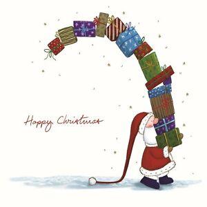 Balancing-the-presents-Christmas-Cards