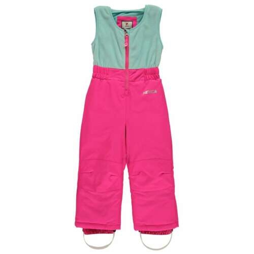 Nevica Lech Bib Ski Pants Infants Childrens Salopettes Trousers Bottoms Zip