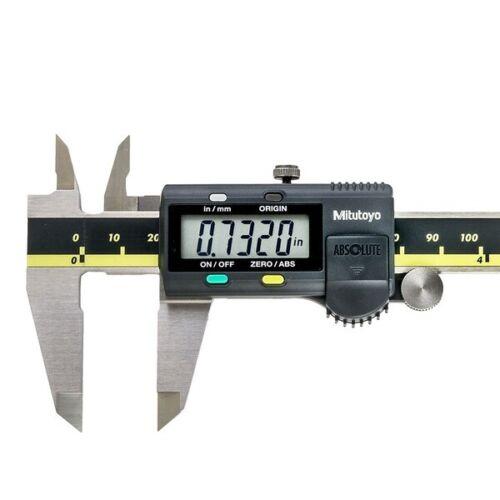"NEW Mitutoyo 0-8/""// 0-200mm Digital Digimatic Vernier Caliper 500-197-30"