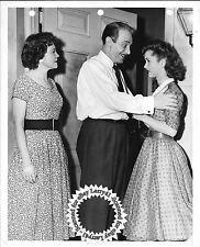 Lot of 2, DEBBIE REYNOLDS Key Book stills THE AFFAIRS OF DOBIE GILLIS (1953)