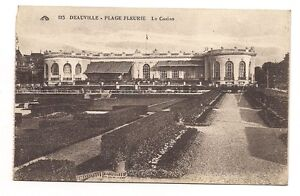 deauville-plage-fleurie-le-casino