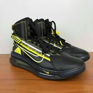 Details about Nike Air Max 720 Saturn QS All Star Motorsport Black BV7786 001 Men's Size 12