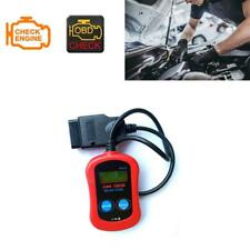 Red Obd2 MaxiScan Ms300 Code Reader Check Engine Light Reset Tool