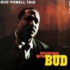 Bouncing With Bud 0717101700592 Vinyl Album