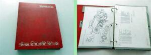 Terex-2366-Articulated-Dumptruck-Ersatzteilliste-Parts-Book-Parts-Catalog