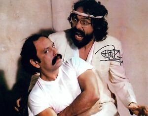 Tommy-Chong-Signed-Autographed-8x10-Photo-Cheech-and-Chong-COA-VD