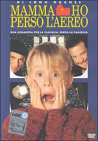 MAMMA, HO PERSO L'AEREO (1990) DVD