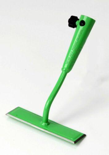 Wegeschuffel Schuffel Unkrautschuffel Unkrautentferner premium grün Breite 16 cm