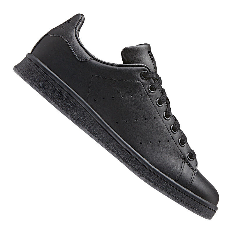 Adidas Originals stan smith sneaker noir-