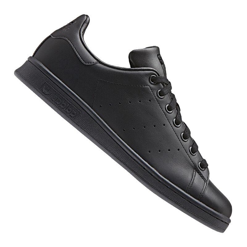 Adidas Originals Stan Smith sneaker hombres Schwarz nuevos zapatos para hombres sneaker y mujeres, el limitado tiempo de descuento a35593