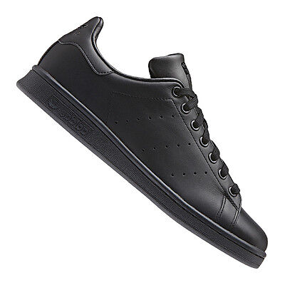 adidas Originals Stan Smith Sneaker Schwarz