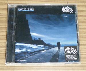 hilltop hoods the hard road album