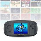 Consola portátil data frog nueva con 168 juegos instalados Nes Famicom