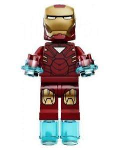 LEGO-Marvel-Super-Heroes-Iron-Man-Mark-42-Armor-Minifigure-from-set-6867