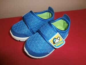 Toddler / Baby BABEIMAO BOYS MESH SHOES Size 3.5 BLUE ...