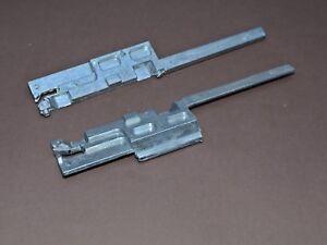 Details Sur Fiat Stilo 2001 2010 Toit Ouvrant Curseur Rail Guide Reparation Metal Gauche