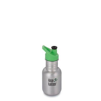 Klean Kanteen -355 ml (12oz)- agua/jugo Botella - KID KANTEEN - DEPORTES 3.0
