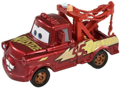 Takara Tomy Disney Pixar Cars Tomica C-33 Mater Japon RRC Type