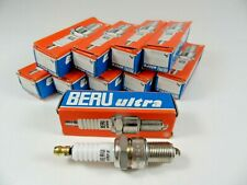 4x BERU Candela 14r-7bu ULTRA Spark Plug Bougie CANDELE bujía tennpluggen