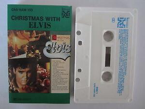 ELVIS-PRESLEY-CHRISTMAS-WITH-ELVIS-AUSTRALIAN-RELEASE-CASSETTE-TAPE