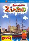Just The Facts Adventures of Zimmo Bo 0743452165223 DVD Region 1