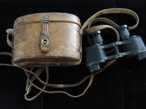 WW2-Imperial-Japanese-Kaikosha-Made-Binoculars-With-Case-6x24