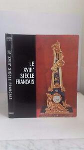 El-Diez-Octavo-Siglo-en-Frances-1856-Edicion-Hachette
