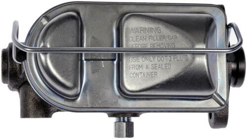 Brake Master Cylinder Dorman# M71265