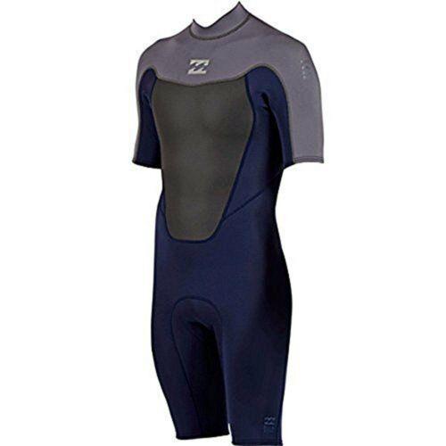 Billabong Foil Men's 2mm Shorty Wetsuit