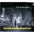 Scrapomatic - I'm a Stranger (And I Love the Night, 2012)