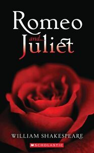 William juliet shakespeare romeo and book by