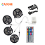 ATOM-5050-RGB-LED-Strip-Lights-Colour-Changing-Lighting-IP65-WaterProof-12V-LED Indexbild 18