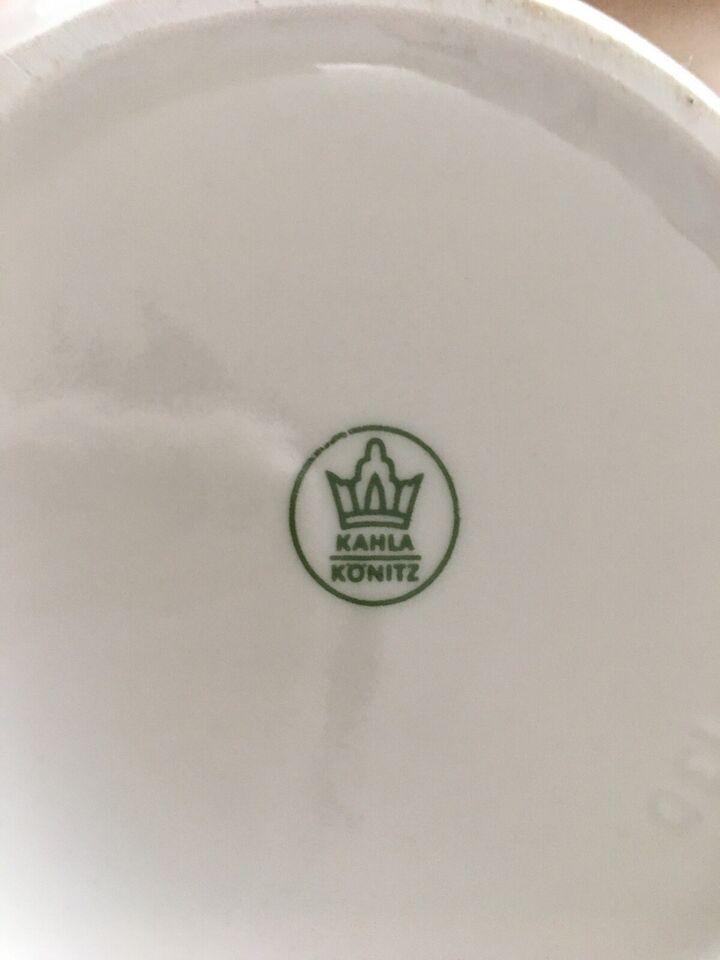 Porcelæn, Kaffekande, ?