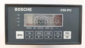 BOSCHE-CSI-PC-weighing-controller-Waegecontroller