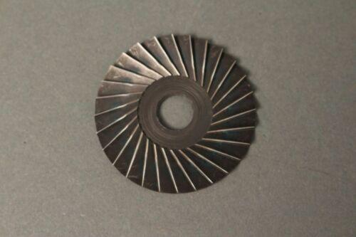 Jupiter Ersatzfräser Bleistiftanspitzer Guhl /& Harbeck Hamburg pencil sharpener