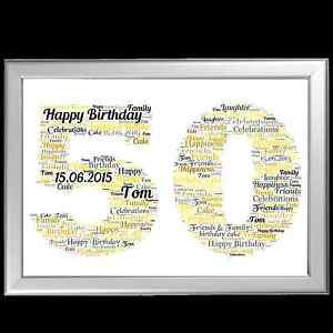 50th-BIRTHDAY-WORD-ART-UNIQUE-PERSONALISED-GIFT-FOR-FIFTIETH-BIRTHDAY-50-P-amp-P