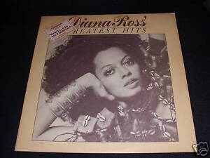 - Vinyl Philosophy -: Vinyl Feature: Diana Ross and the ...  |Motowns Greatest Hits Diana Ross