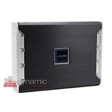 ALPINE PDR-M65 Car Audio Subwoofer PDR Monoblock Class D Sub Amplifier 650W New