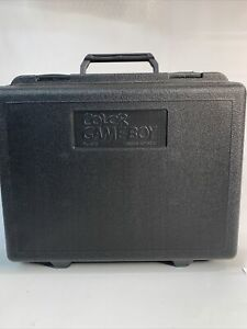 PELICAN-NINTENDO-GAMEBOY-COLOR-CARRYING-RENTAL-CASE-PL-816