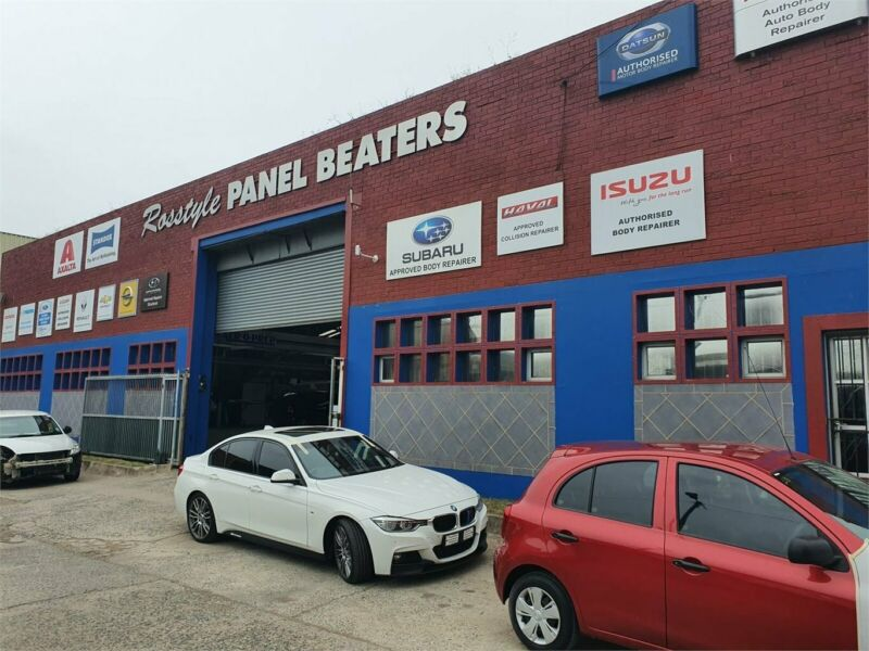 Industrial/manufacturing/workshop space to let
