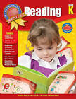 Reading, Grade K by American Education Publishing (Paperback / softback, 2012)